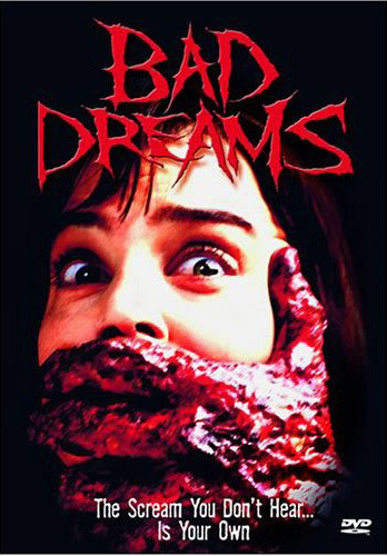 Bad Dreams (1988) | Toxic Graveyard